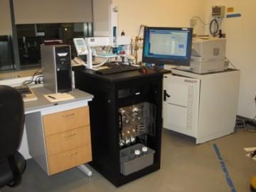 NMR WorkCenter