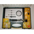 Parts In CapNMR Probe Startup Kit